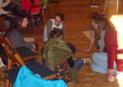 07 Travaux pratiques en sous groupe