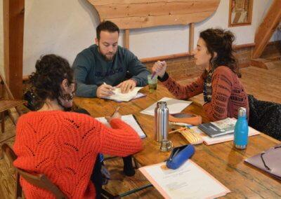 10) Atelier de réflexion sur la définition de la santé promo 3