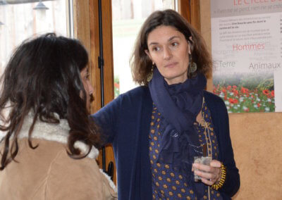 9) Cécile Delonnay Naturopathe et formatrice à naturilys