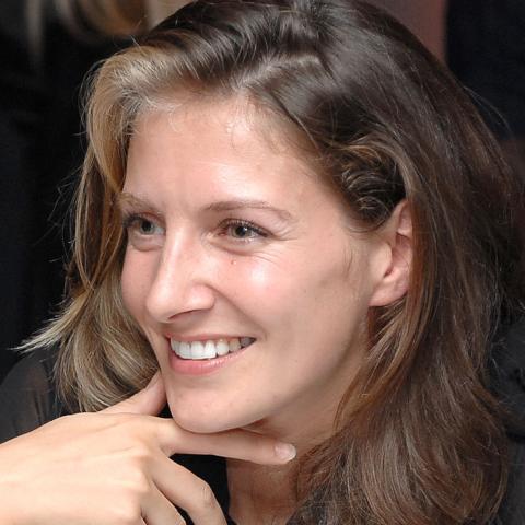 Céline Langlois